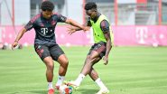 Bayer Leverkusen vs Bayern Munich, Bundesliga 2021-22 Live Streaming Online: How to Get German League Match Live Telecast on TV & Free Football Score Updates in Indian Time?