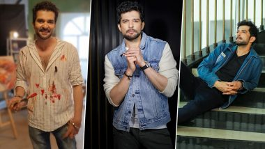 Raqesh Bapat Birthday: 5 Pictures Of The Bigg Boss OTT Contestant That Are Drool-Worthy