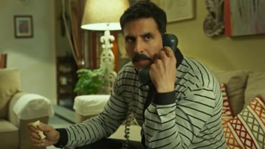 Bell Bottom Box Office Collection Day 4: Akshay Kumar's Film Mints a Decent Sum, Stands at a Total of Rs 12.75 Crore