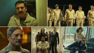 Bell Bottom Trailer: Akshay Kumar Is Fit, Fab and on a Mission in This Spy Thriller (Watch Video)