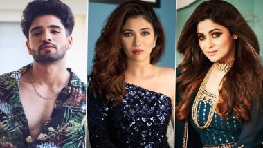 Bigg Boss OTT: From Zeeshan Khan, Ridhima Pandit to Shamita Shetty – Meet the Contestants on Karan Johar's Reality Show!