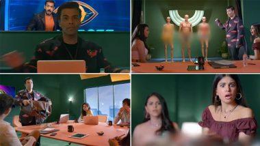 Bigg Boss OTT: Karan Johar Reveals Audience Will Decide The Punishments For Contestants (Watch Video)