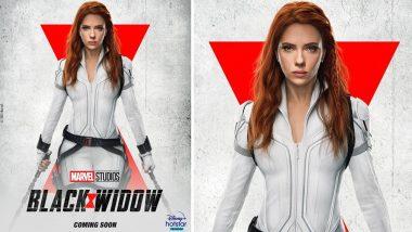 Black Widow: Scarlett Johansson's Marvel Film Skips Theatrical Release in India; To Premiere on Disney+ Hotstar on September 3!