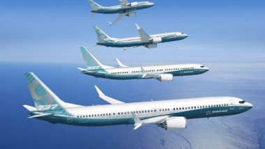India Allows Boeing 737 Max Jets To Fly After Two-And-Half Years