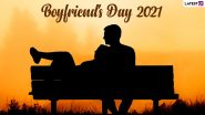 When Is Boyfriend Day 2021? Know Date and Significance Behind the National Boyfriend's Day Celebration Every Year