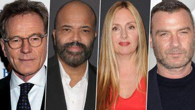 Bryan Cranston, Hope Davis, Jeffrey Wright, Liev Schreiber Join Wes Anderson's Next
