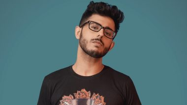 CarryMinati Reveals He Overcame Lockdown Anxiety While Shooting for Ajay Devgn's Mayday