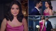 Anushka Sharma Makes Virat Kohli Groove To The Popular Song 'Chand Sa Roshan Chehra' in New Commercial (Watch Video)