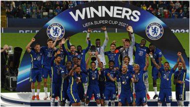 Chelsea Win UEFA Super Cup 2021, Beat Villarreal 6-5 on Penalties