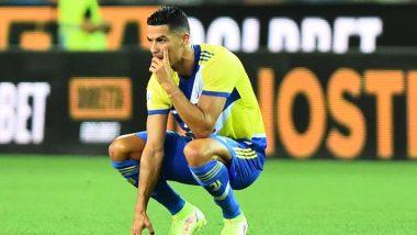 Cristiano Ronaldo Transfer News: Manchester City Unwilling To Match Juventus' Asking Fee
