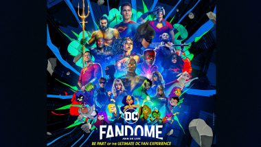 DC Fandome 2021 Lineup Including The Flash, Aquaman Announced! Here Is All You Need To Know About The Event