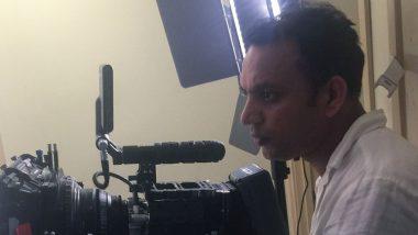 I Enjoy Filming Like Other People Enjoy Holidays, Says Dave Sidhu