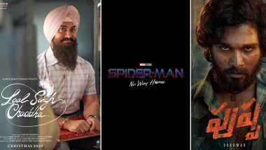 Laal Singh Chaddha, Spider-Man: No Way From Home, Pushpa Crowd December 2021 - A Blessing Or A Mistake for Box Office? (LatestLY Exclusive)