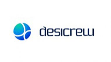 Business News   DesiCrew Scales Up AI and ML Service Offerings for Its Next Phase of Growth