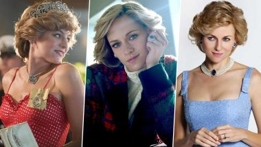 Kirsten Stewart, Emma Corrin, Naomi Watts - 10 Actresses Who Played Lady Diana In Movies And Shows