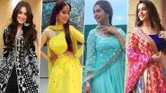 Dipika Kakar Birthday Special: Bigg Boss 12 Winner Is a Queen of Desi Couture (View Pics)