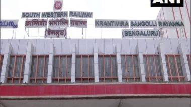 Karnataka: Six Railway Stations in Bengaluru to Get Inter-Model Facilities, Says RITES