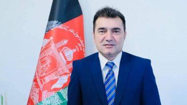 Taliban Assassinate Head of Afghan Government's Media Centre Dawa Khan Menapal at Kabul Mosque