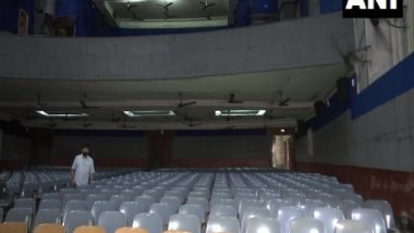 India News | Cinema Halls in Kolkata Remain Shut as Opening Them Without a New Movie Release Will Mean Losses: Hall Owner