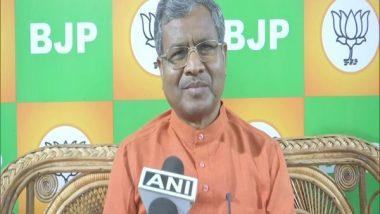 India News   Babulal Marandi Demands Action Against Dhanbad SSP for Negligence in ADJ Killing Case