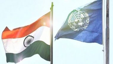 World News | Russia, France Congratulate India on Assuming UNSC Presidency