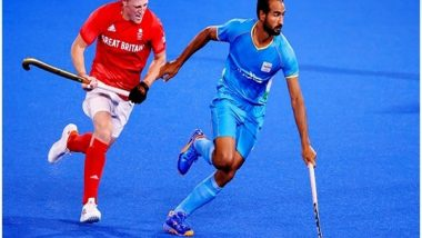 Tokyo Olympics 2020: India Men's Hockey Team Reach Semi-Finals After 49 Years, Beat Great Britain 3–1