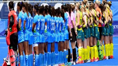Sports News   Tokyo Olympics: Had Pressure in Last Minutes Against Australia, but Kept Calm, Says Goal-scorer Gurjit