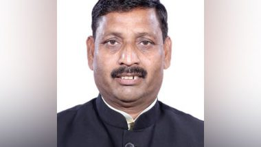 India News   Case Registered Against BJP MP for Misbehaving with Priests at Jageshwar Temple