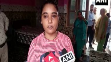 Sports News | Tokyo Olympics: Vandana is Fulfilling Dream of Our Later Father, Says Sister Anjali