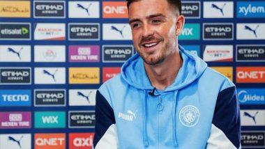 Jack Grealish Transfer: Manchester City Break British Transfer Record to Sign Aston Villa Captain For £100 Million