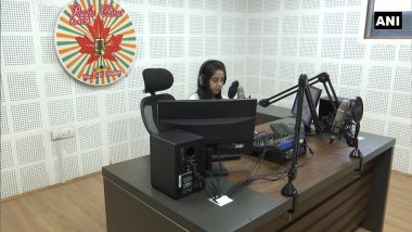 Samaniya Bhat, 20-Year-Old From Baramulla, Becomes Youngest Female RJ of North Kashmir