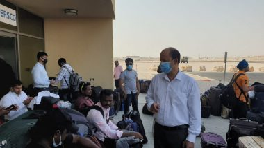Afghanistan Crisis: Around 45 Keralites Among Latest Batch of Indians Airlifted From the Country Share Ordeal