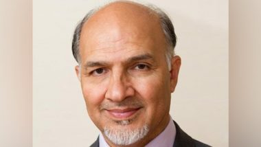 Pakistan Gave Birth to Taliban to Counter India, Says Former Afghan Envoy Mahmoud Saikal