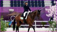 Fouaad Mirza and his Horse Seigneur Medicott Qualify for Final Round of Individual Eventing in Equestrian at Tokyo Olympic Games 2020