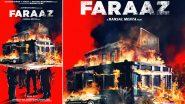 Hansal Mehta To Direct Aditya Rawal And Zahan Kapoor In Faraaz, Produced By Anubhav Sinha And Bhushan Kumar (Watch Video)