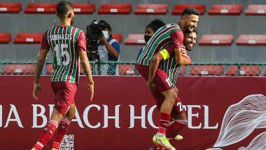 ATK Mohun Bagan Beat Bengaluru 2–0 To Get AFC Cup 2021 Campaign Off to Winning Start