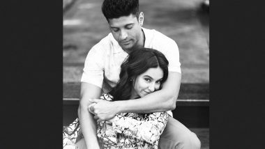 Farhan Akhtar Wishes His Lady Love Shibani Dandekar With a Sweet Message on Her 41st Birthday (View Post)
