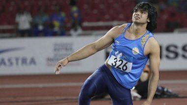 Neeraj Chopra Qualifies for Men's Javelin Throw Final at Tokyo Olympics 2020