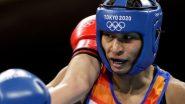 Lovlina Borgohain Wins Bronze Medal: Prime Minister Narendra Modi, Vijender Singh, and Other Netizens React to Indian Boxer's Performance at Tokyo Olympics 2020