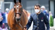 Fouaad Mirza at Tokyo Olympics 2020, Equestrian Live Streaming Online: Know TV Channel & Telecast Details for Cross Country-Individual Coverage
