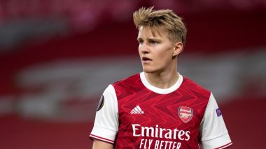 Martin Odegaard, Norwegian Midfielder, Rejoins Arsenal From Real Madrid on Permanent Deal