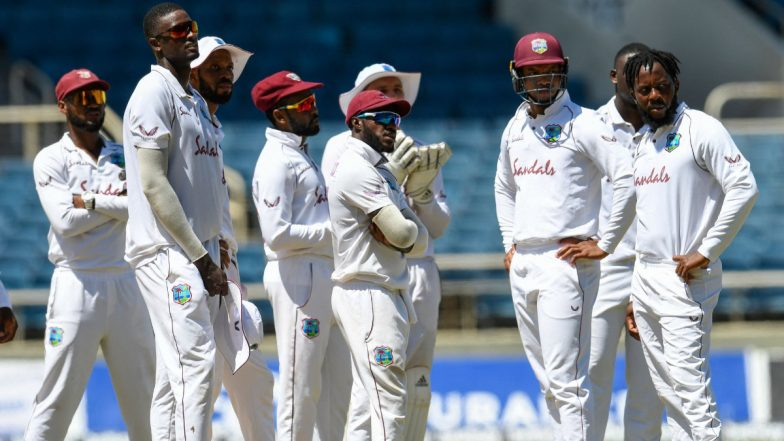 How To Watch Pakistan vs West Indies 2nd Test 2021, Live Streaming Online in India? Get Free Live Telecast Of PAK vs WI Cricket Match On PTV Sports | 🏏 LatestLY