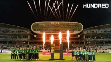 The Hundred 2021: Southern Brave, Oval Invincibles Win Men's and Women's Inaugural Competitions