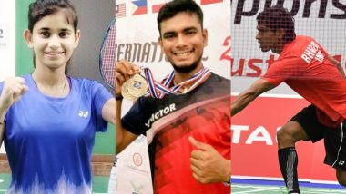 Tokyo Paralympics 2020: Meet the Indian Para-Badminton Contingent Participating in the Summer Games