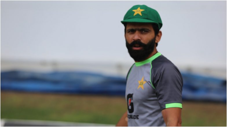 How To Watch Pakistan vs West Indies, Day 4, 2nd Test 2021, Live Streaming Online in India? Get Free Live Telecast Of PAK vs WI Cricket Match On PTV Sports | 🏏 LatestLY