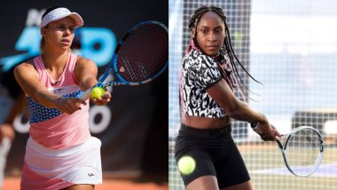 Coco Gauff vs Magda Linette, US Open 2021 Live Streaming Online: How to Watch Free Live Telecast of Women's Singles Tennis Match in India?