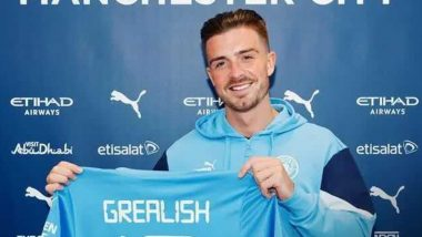 Jack Grealish Joins Manchester City for a Record British Transfer Fee