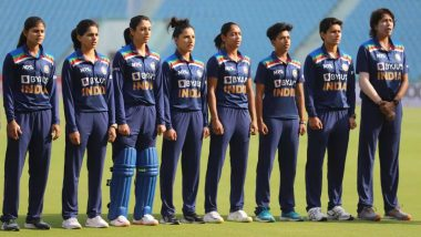 Indian Women's Cricket Team Fielding Coach, Trainer Set To Be Replaced for Not Entering Bio-Bubble