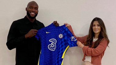 Romelu Lukaku Returns to Chelsea After Completing Transfer From Inter Milan for Club-Record Fee