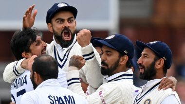 IND vs ENG 3rd Test 2021 Toss Report & Playing XI Update: Virat Kohli Opts To Bat As England Include Dawid Malan